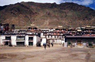 Tibetan Culture & Nature Tour