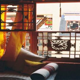 House of Shambhala Lhasa