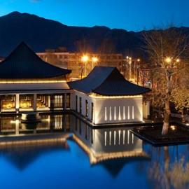 S.T Regis Lhasa Resort Hotel