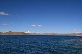 Adventure Yamdrok Lake