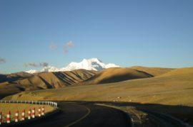 Nepal to Tibet Overland Tour