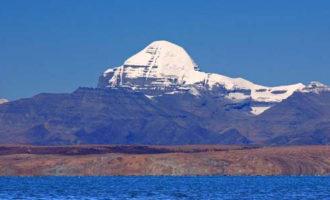 Mt. Kailash Adventure