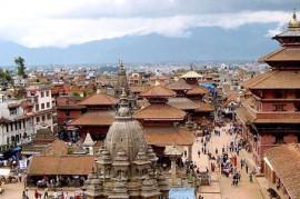 Mount Everest Base camp with Kathmandu sightseeing