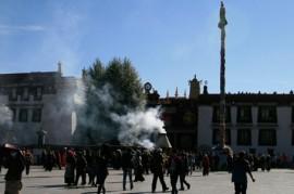 Tsetang-Lhasa Tour
