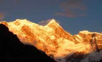 Lhasa Nyingtri Tour