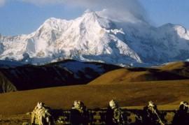 Tibet Everest Tour