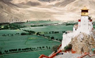 Tsetang Lhasa Cultural Tour