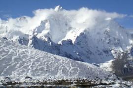 Tibet trekking & climbing