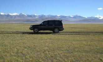 Tibet Nyingtri & Lhasa Tour