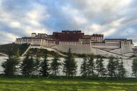 Tibet retreat tour
