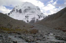 Lhasa Kailash Ngari tour