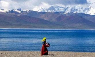 Excursion to Namtso Lake