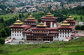10 Days Discovery Bhutan Tour