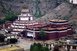 Central Tibet Cultural Tour