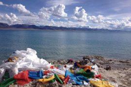 Tibet Everest & Namtso Tour