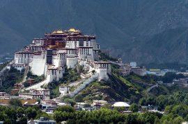 Tibet Classical Tour