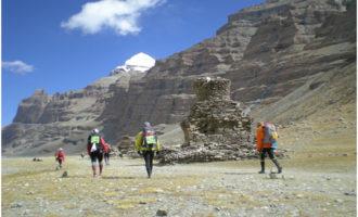 Kailash Everest adventure tour