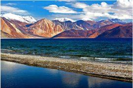Kailash to Kashgar overland trip