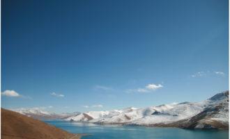 Tibet culture & walking tour