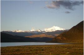 Drigung Namtso Everest Tour