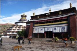Kathmandu to Lhasa Overland Tour