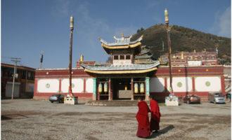 Qinghai Tibet Overland Tour