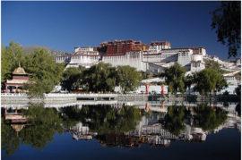 Lhasa Nyingtri Tibet trip