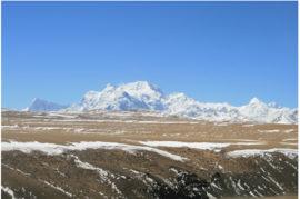 Lhasa to Chung Riwoche tour