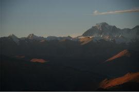 Tibet Everest Basecamp Tour