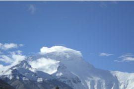 Tsetang Samye Everest Trip