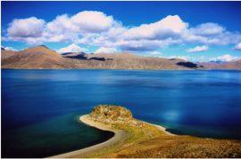 Tibet hiking & camping tour