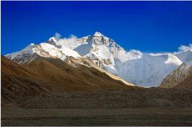 Ganden Samye Everest Trek