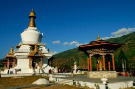 11 Days Western & Central Bhutan Tour