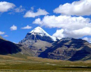 Kailash group tour
